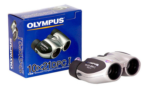 binocular olympus roamer 10x21 dpc 1 5º uv