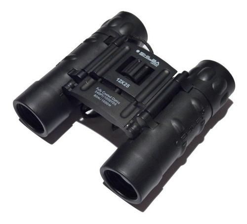 binocular shilba compact series 12x25 diseño japones 152042