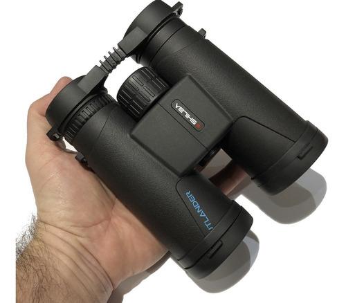 binocular shilba outlander 10x42 optica premium bk7 152087