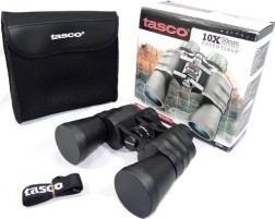 binocular tasco 10x 50mm essentials