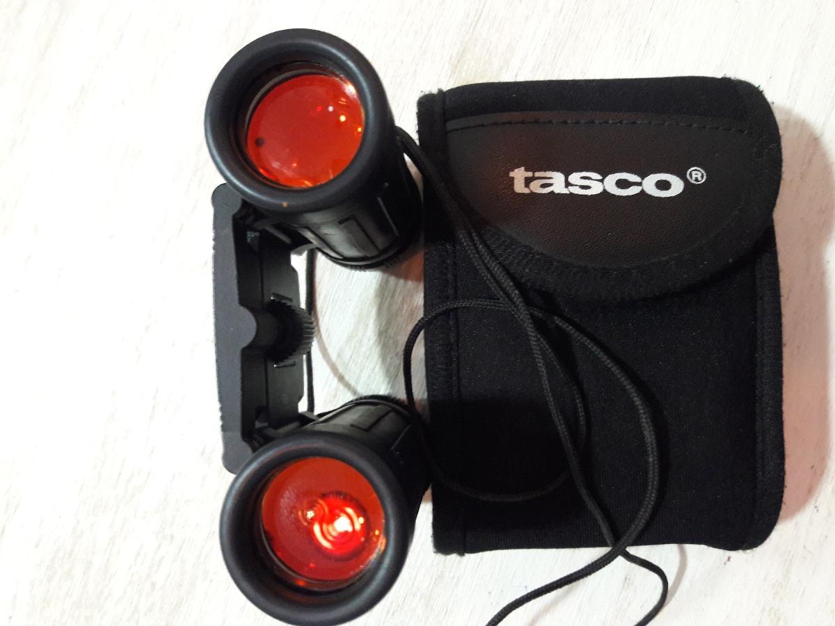 Binocular Tasco 8 X 21 Excelente Definicion Excelente Estado 149900