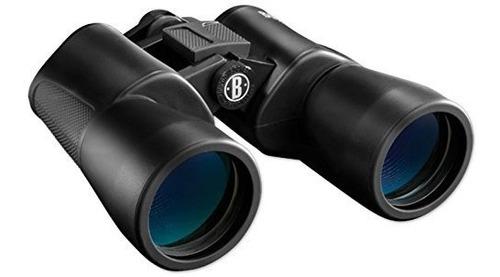 binoculares 12x50m bushnell powerview prisma de vidrio bk-7
