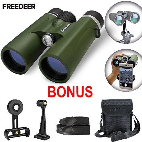 Binoculares 8x42 Para Adultos, Telescopio Profesional Hd Com ...
