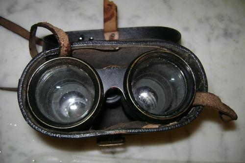 binoculares antiguos españoles