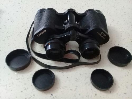 binoculares carena 8x30 coated optics