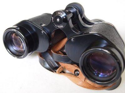 binoculares carl zeiss oberkochen 8x30