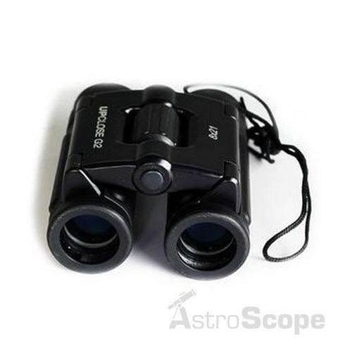 binoculares celestron upclose g2 8x21