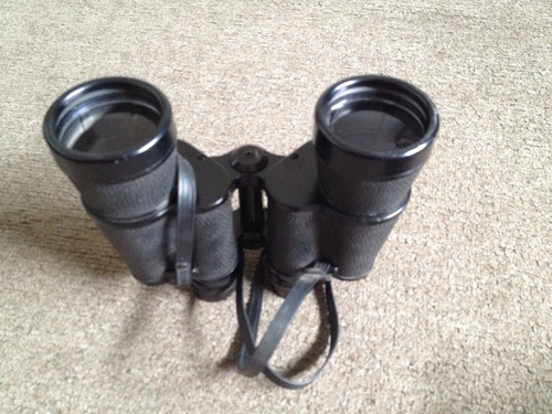 binoculares horizon 12 x 50 usados japan años 90