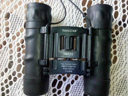 binoculares largavista 10x25