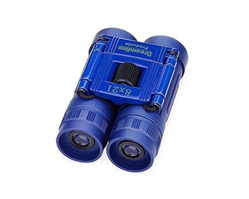 binoculares para niños | agarre de goma antideslizante |...