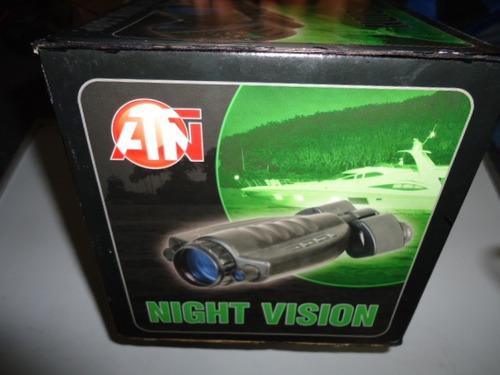 binoculares para visión nocturna marca atn americano nuevo.