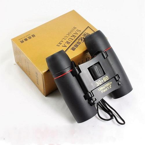 binoculares prismaticos 30*60 con filtro metalico recubierto