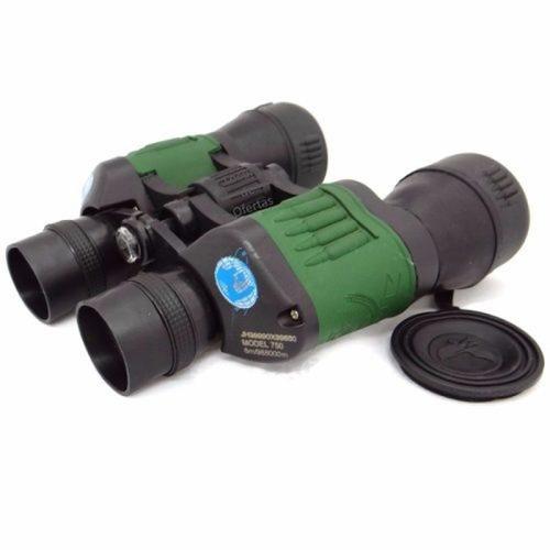 binoculares prismáticos jumelles 8mt con brújula filtro uv