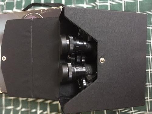 binoculares unic de 16x50