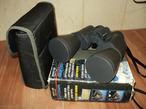 binoculares vanguard 12x50 campo vision 5.8 mod. br - 1250w