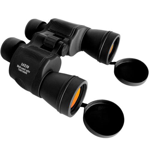 binóculo 16x50 lente vermelha  2056 16 csr