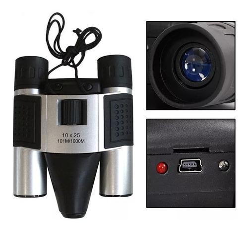 binoculo  com camera espia   longa  distancia