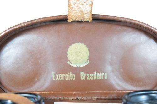 binóculo fdv do exercito brasileiro usado na segunda guerra