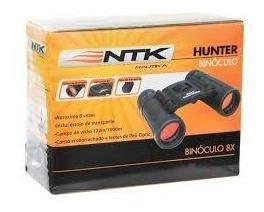 binoculo hunter 8x21mm