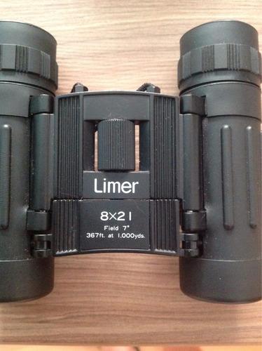 binoculo limer importado