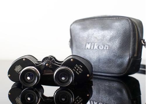 binóculo  nikon 7x35 / jb-7 não é carl zeiss é nikon)