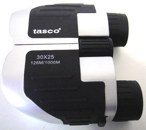 binóculo tasco 30x25 longo alcance de até 30x metros em zoom
