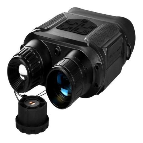 binoculo visao noturna 400m infravermelho pesca caça militar