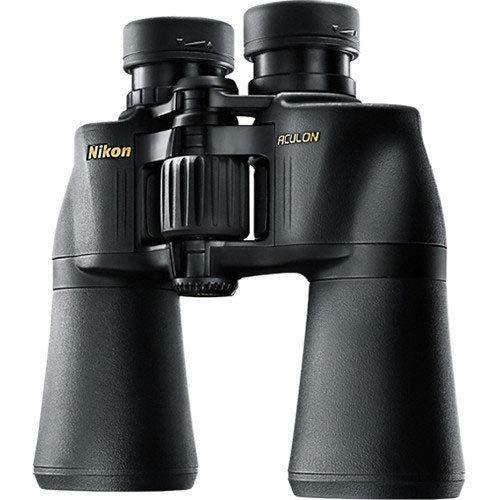 binoculos nikon aculon 07x50 mm modelo #8247