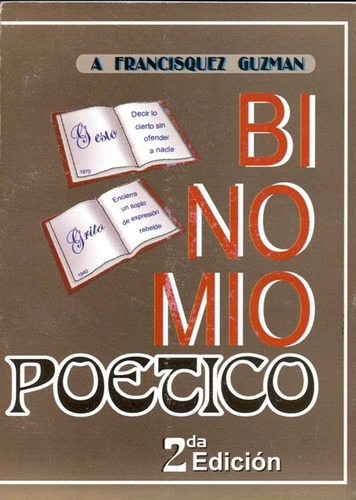 binomio poetico