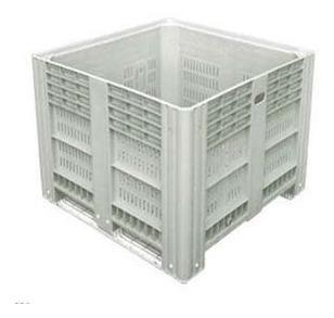 bins plástico 805 lts cerrado
