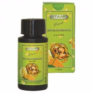 bio bloombastic 100ml atami-potenciador de floracion