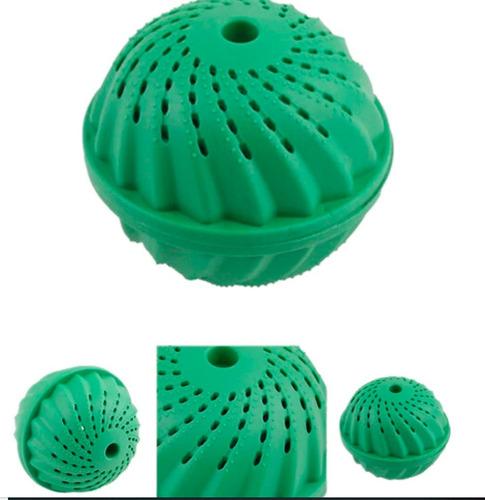 bio-esfera lavado ecológico sin detergente lavadora
