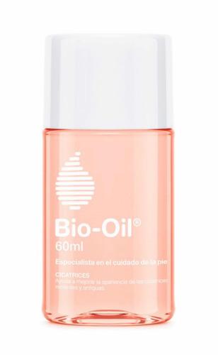 bio oil cicatrices estrías manchas x60ml