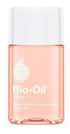 bio oil tratamiento para cicatrices, estrías, manchas 25 ml