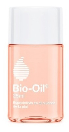 bio oil tratamiento para cicatrices, estrías y manchas 25 ml