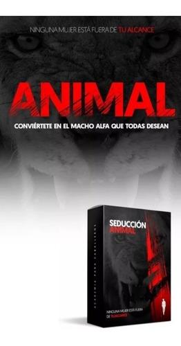 bio seducción animal