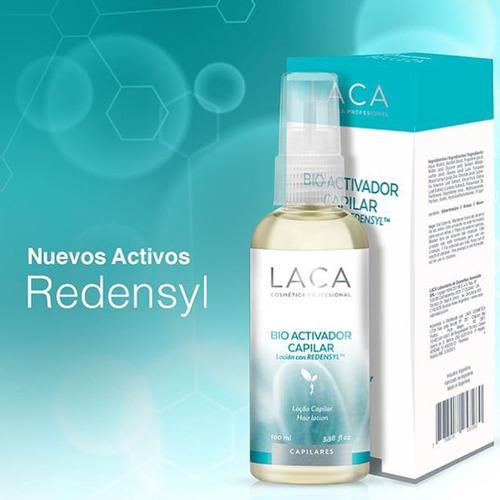 bioactivador capilar redensyl locion laca