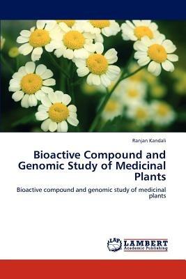 bioactive compound and genomic study of medicin envío gratis