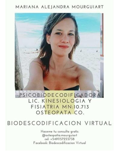biodescodificacion virtual
