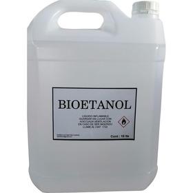 Bioetanol Para Estufas Ecológico  10 Litros