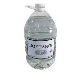 Bioetanol Para Estufas Ecológico  5 Litros .