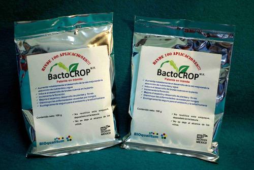 biofertilizante, bioinoculante, fertilizante biológico