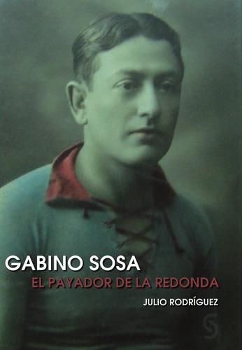 biografía de gabino sosa