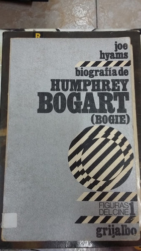 biografia de humphrey bogart (bogie) - joe hyams