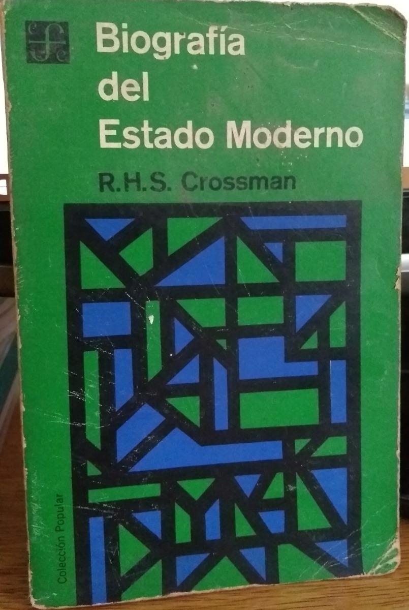 rhs crossman