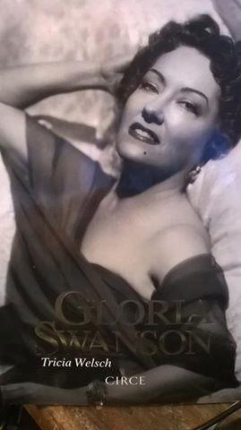 biografía gloria swanson oferta $590 nuevo