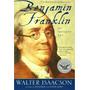 Benjamin Franklin Biografía En Inglés