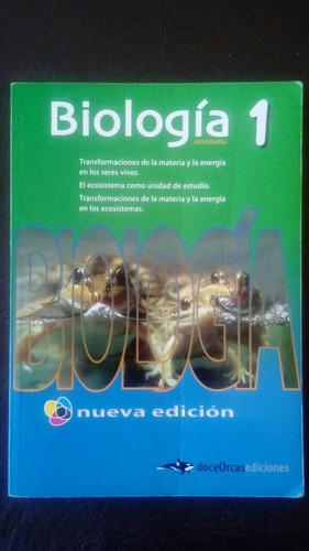 biologia 1 doce orcas