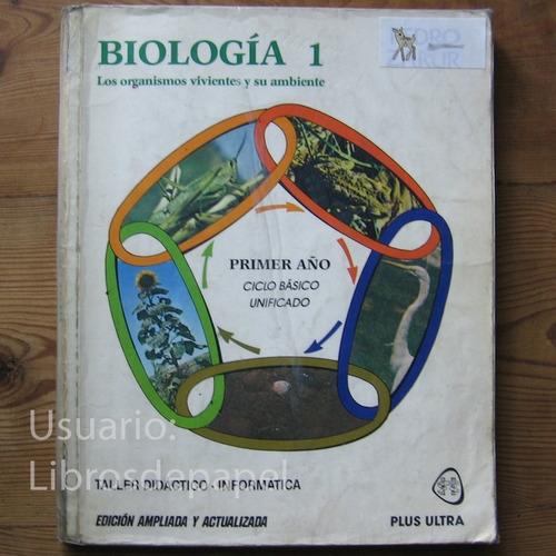 biología 1-  pedro zarur