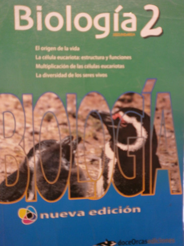 biología 2